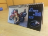 Kalender klein 18/19 klein, Lady's First